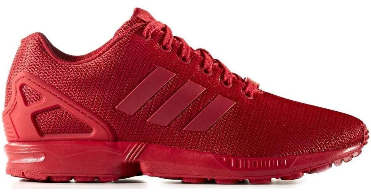 super cute efb87 b940e Adidas - S32278 Sneakers Man Red Men's Shoes (trainers) In Red for Men -  Lyst