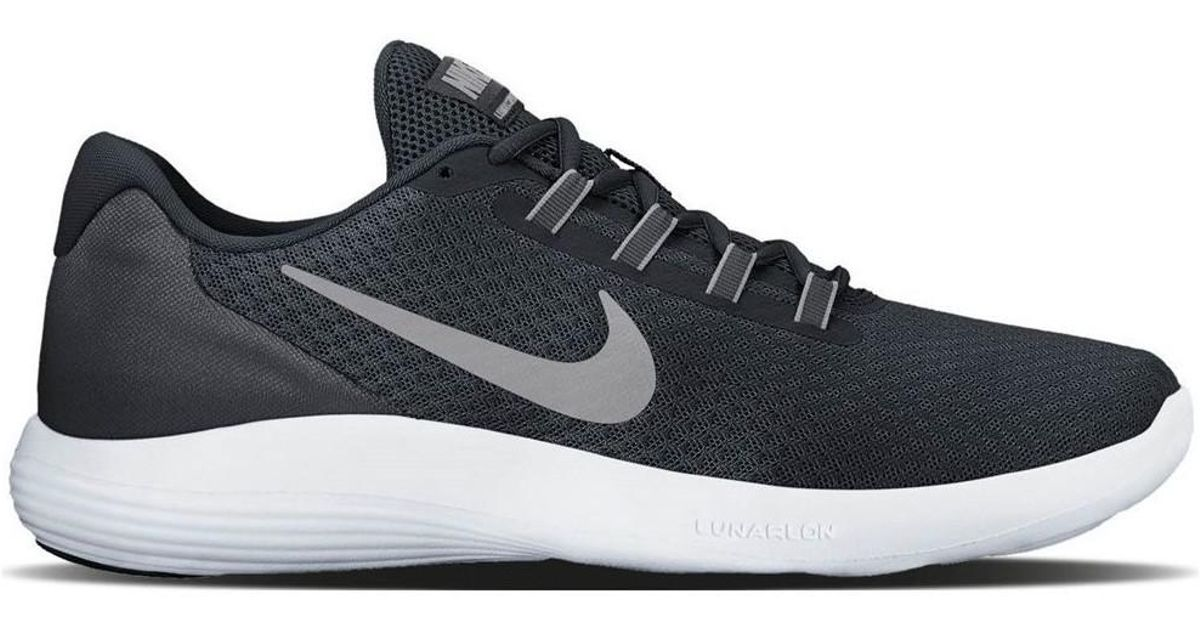 c2472a43e046 Nike Lunarconverge 852462 001 Men s Shoes (trainers) In Black in Black for  Men - Save 55% - Lyst