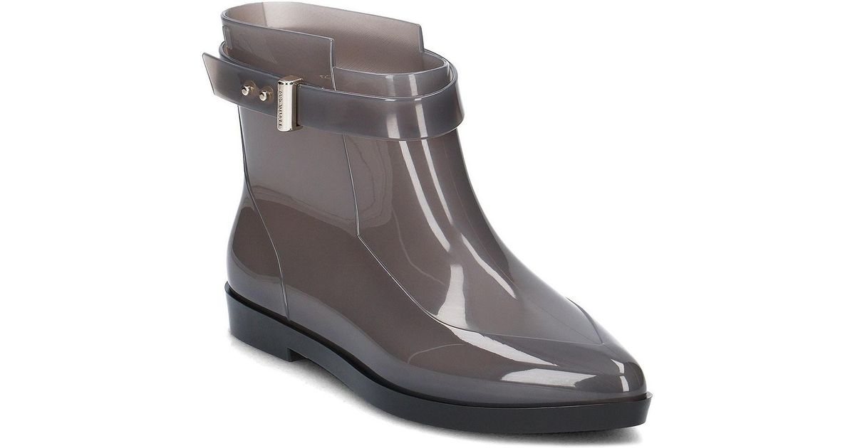 Melissa Francoise Jason WU women's Wellington Boots in Cheap Buy Cheap Outlet Discount Sast Clearance Recommend 6Z9AqhIZ