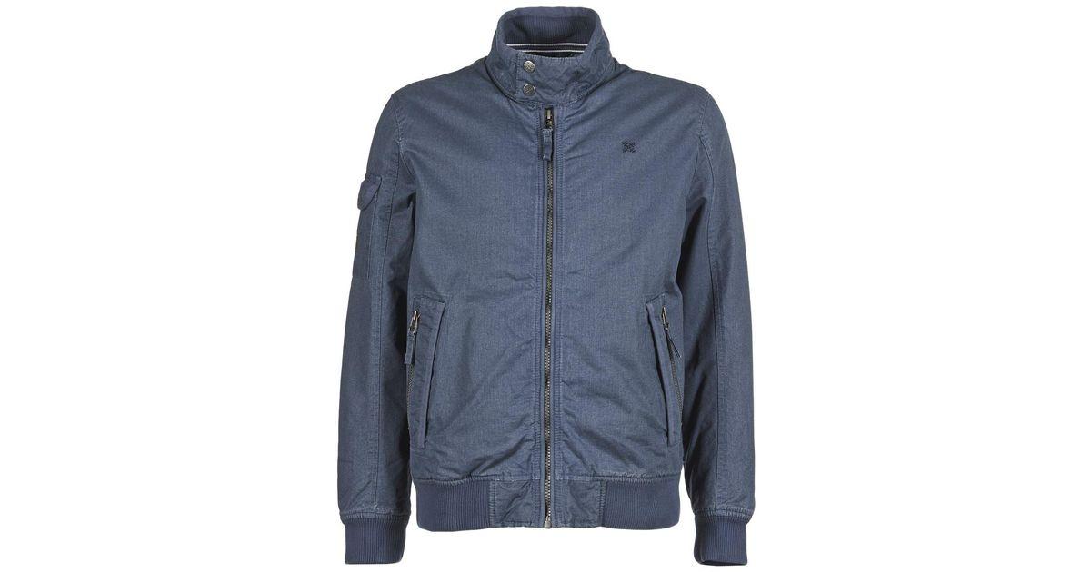 Oxbow Vertigo Men s Jacket In Blue in Blue for Men - Lyst b975aa44e