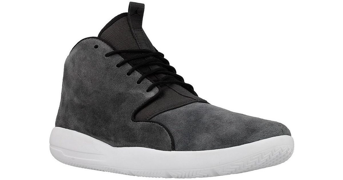 8232cd95b19 Nike Jordan Eclipse Chukka Men s Shoes (high-top Trainers) In Multicolour  in Black for Men - Save 20.67039106145252% - Lyst
