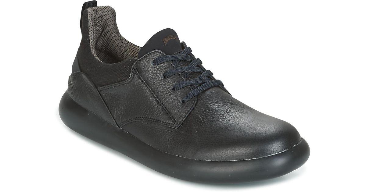 Camper Pelotas Capsule Xl Men s Casual Shoes In Black in Black for Men -  Save 14% - Lyst ceaca56e2e6