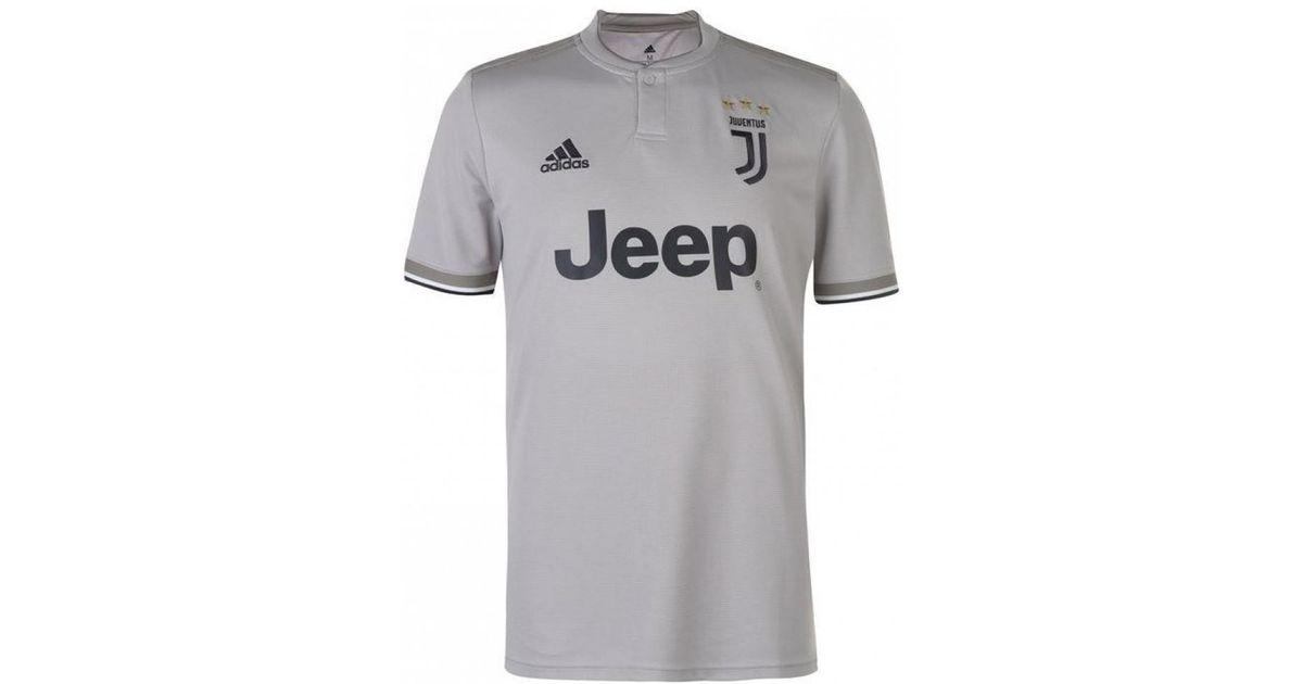 Adidas  juventus away football shirt dybala men s t