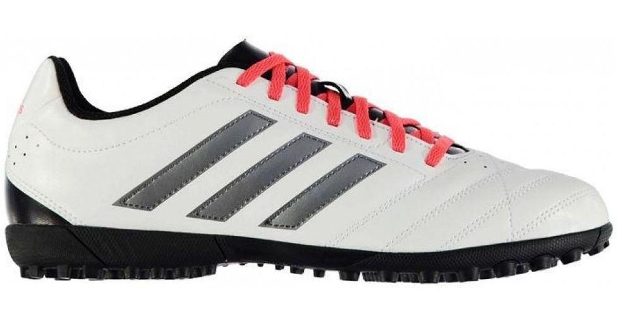 adidas goletto mens astro turf trainers