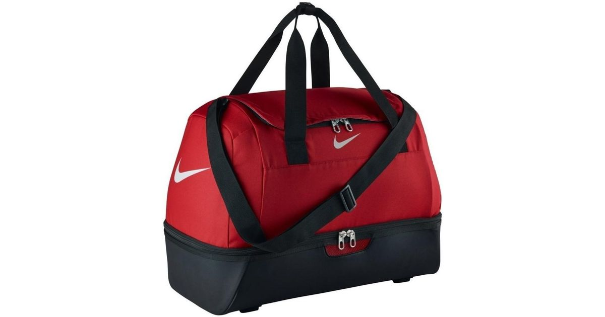 Nike Team Swoosh Hardcase M Women s Bag In Black in Black for Men - Lyst e42dae3ad1aca