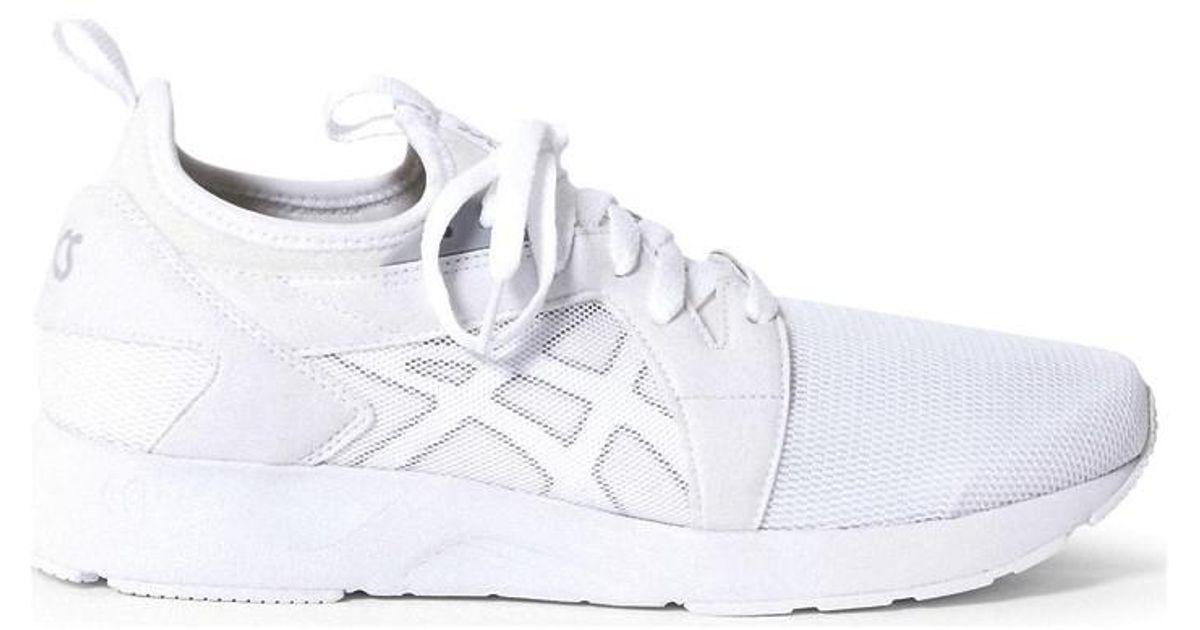 new product fe065 04e5c Asics - Gel-lyte V Rb Trainer White Men's Shoes (trainers) In White for Men  - Lyst