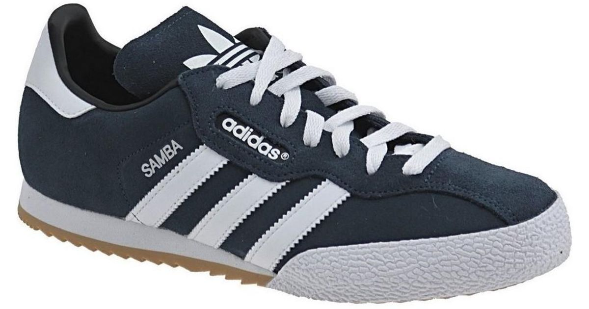 trainers Multicolour Super Men's Adidas Shoes In Samba Suede xXgw0qCZnA