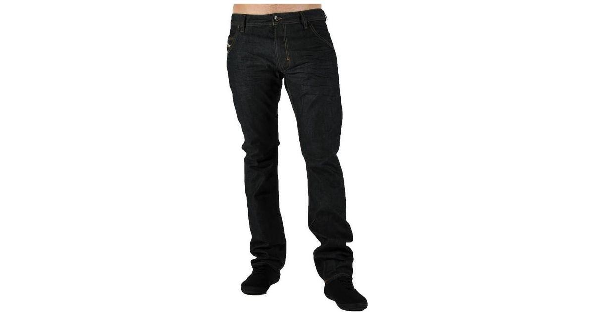 da5ae7ca DIESEL John Krooley 88z Men's Jeans In Blue in Blue for Men - Lyst