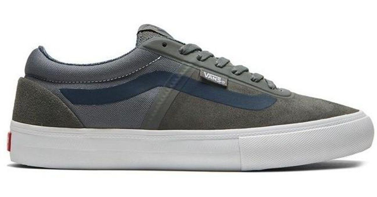 5fcad6ac363c33 Vans Av Rapidweld Pro Men s Shoes (trainers) In Multicolour for Men - Lyst