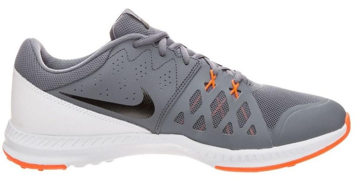 9010f9dedd23 Nike Air Epic Speed Tr Ii Men s Shoes (trainers) In Grey in Gray for Men -  Lyst