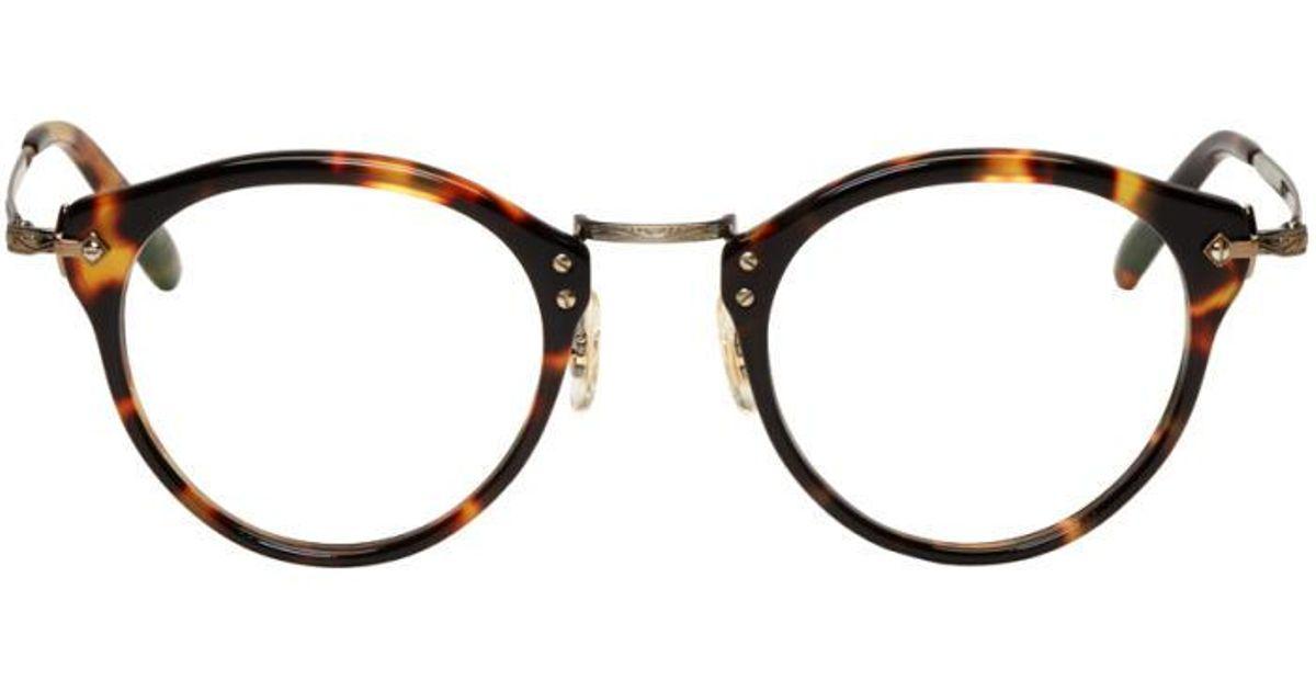 cb06f57b712 Oliver Peoples Glasses Online - Best Glasses Cnapracticetesting.Com 2018