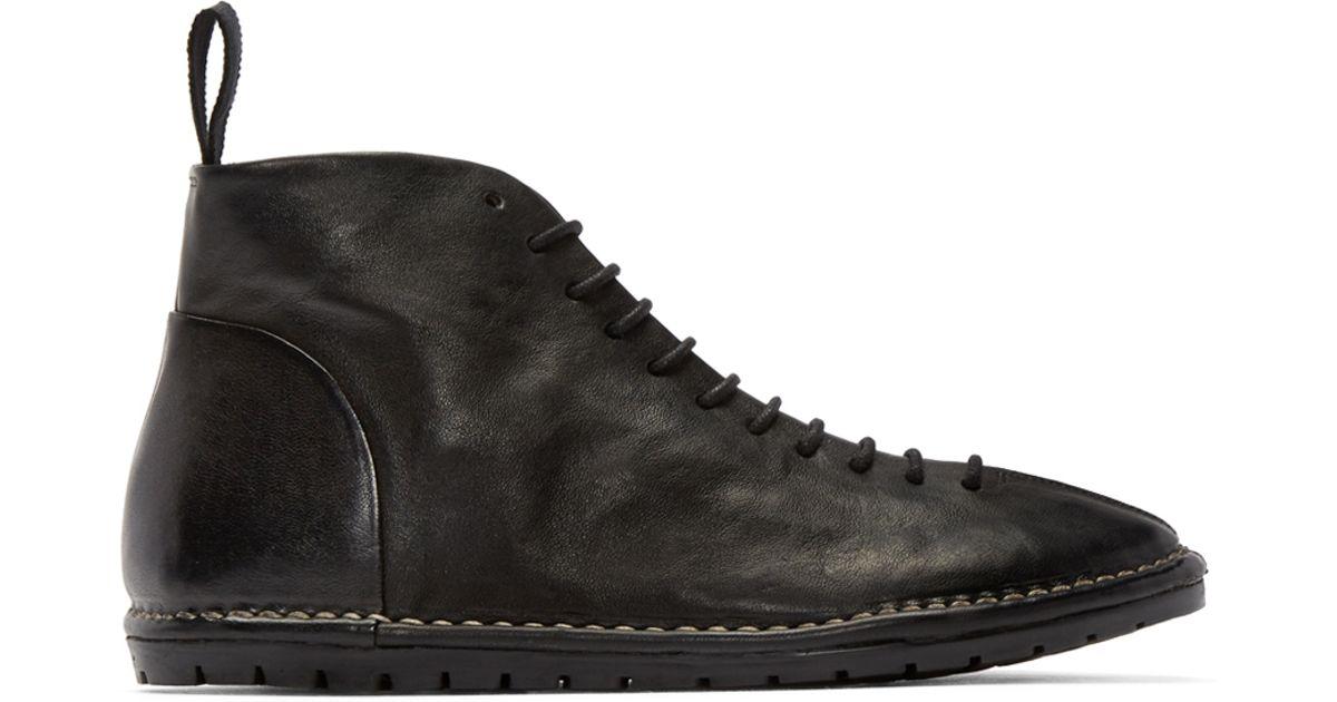 MARSèLL Sancrispa 007 boots qOus7oMC