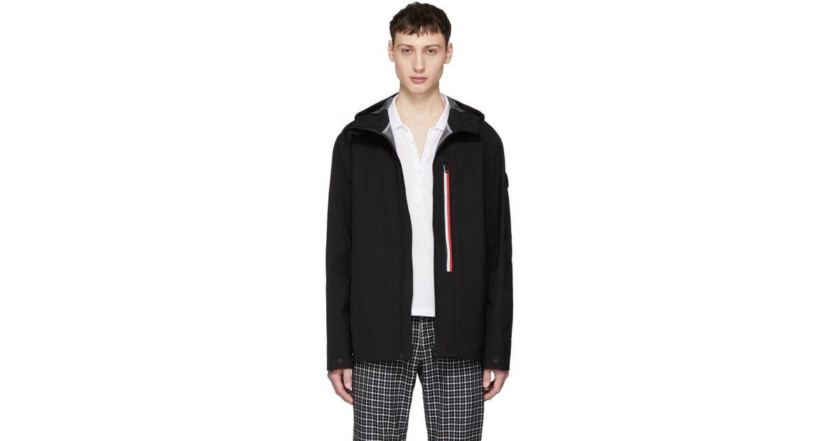 moncler jacket ssense