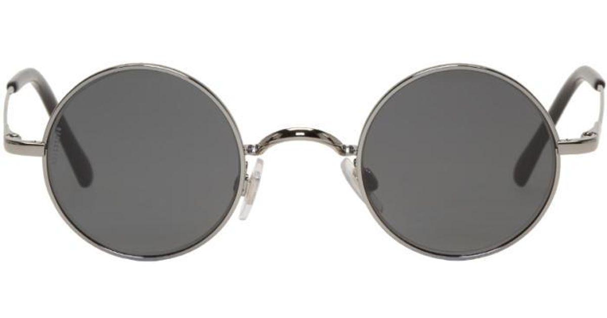 a1ba65861f Dolce   Gabbana 0dg4249 Round Sunglasses - Bitterroot Public Library