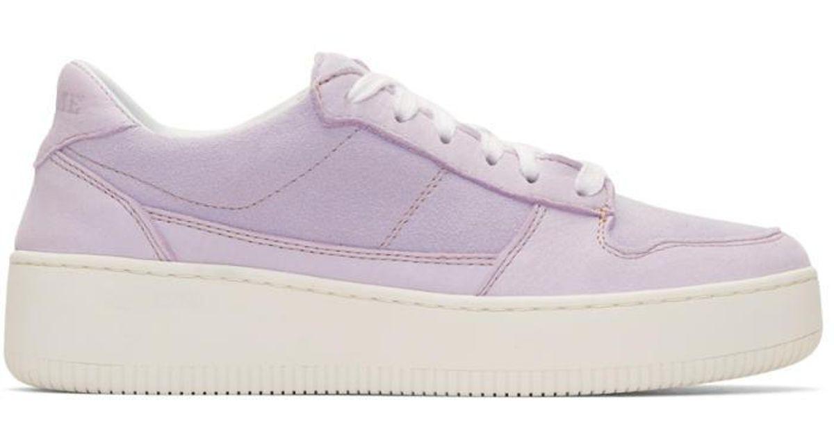 Diemme Purple Brenta Sneakers Prix Au Pas Cher lKtcgv0