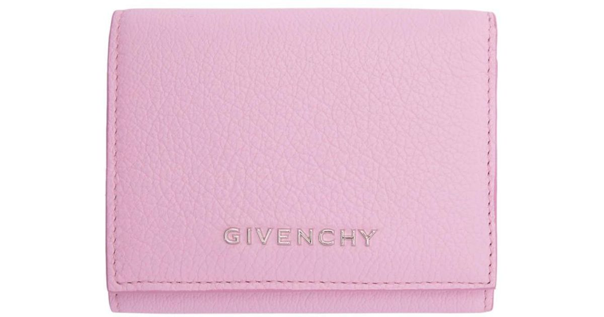 Pink Trifold Wallet Givenchy rvnH9