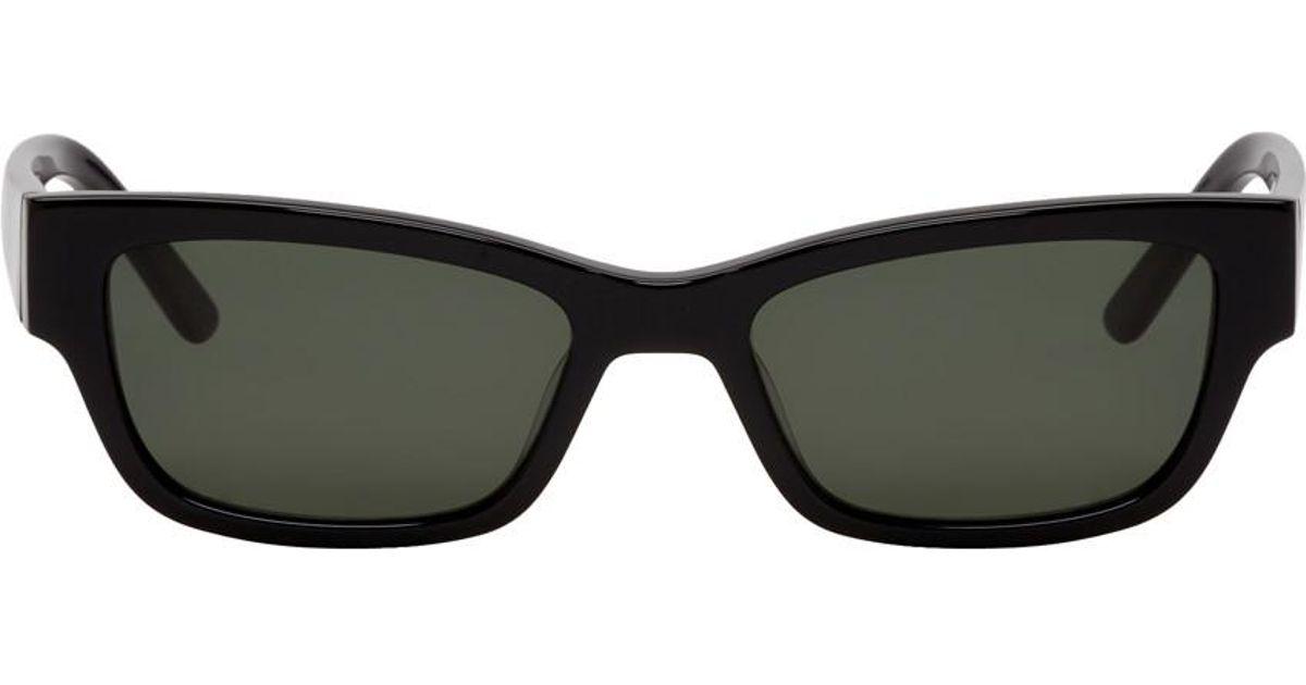 41de1812541f Han Kjobenhavn Black Moon Sunglasses in Black for Men - Lyst