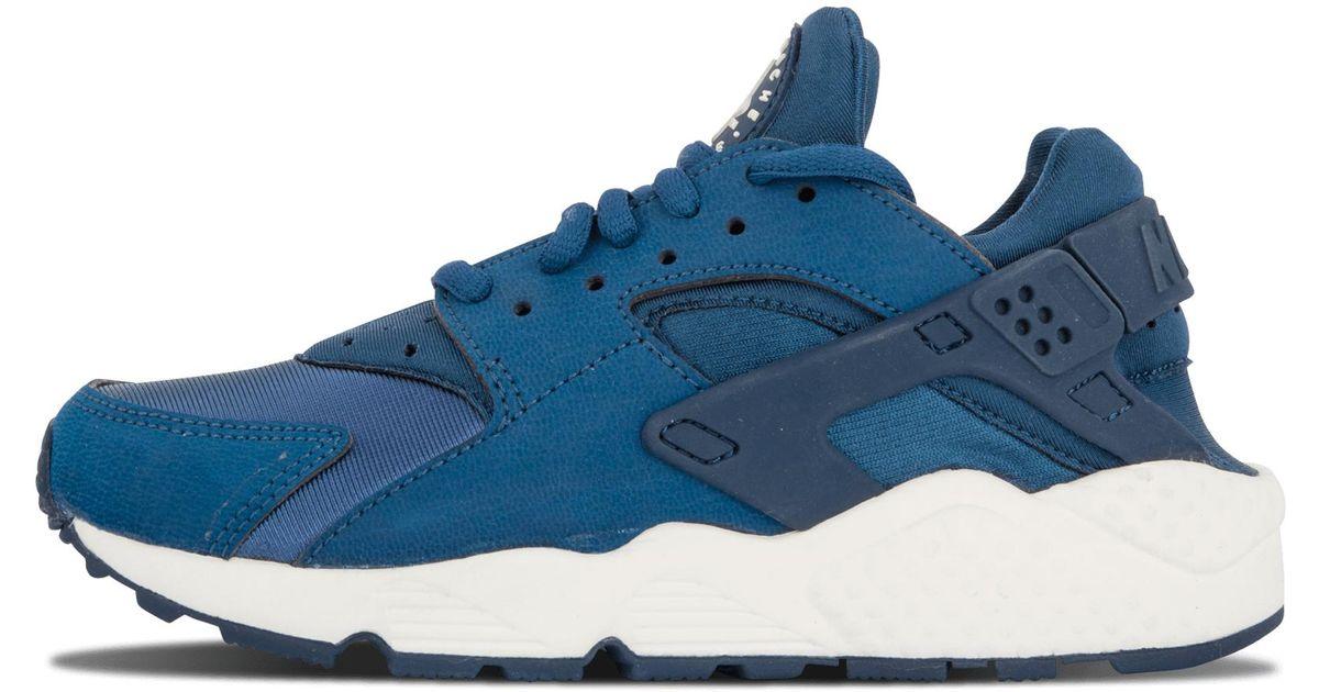 f2eefa303e250 Lyst - Nike Wmns Air Huarache Run in Blue for Men