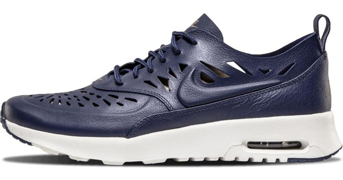 Nike Blue W Air Max Thea Joli for men
