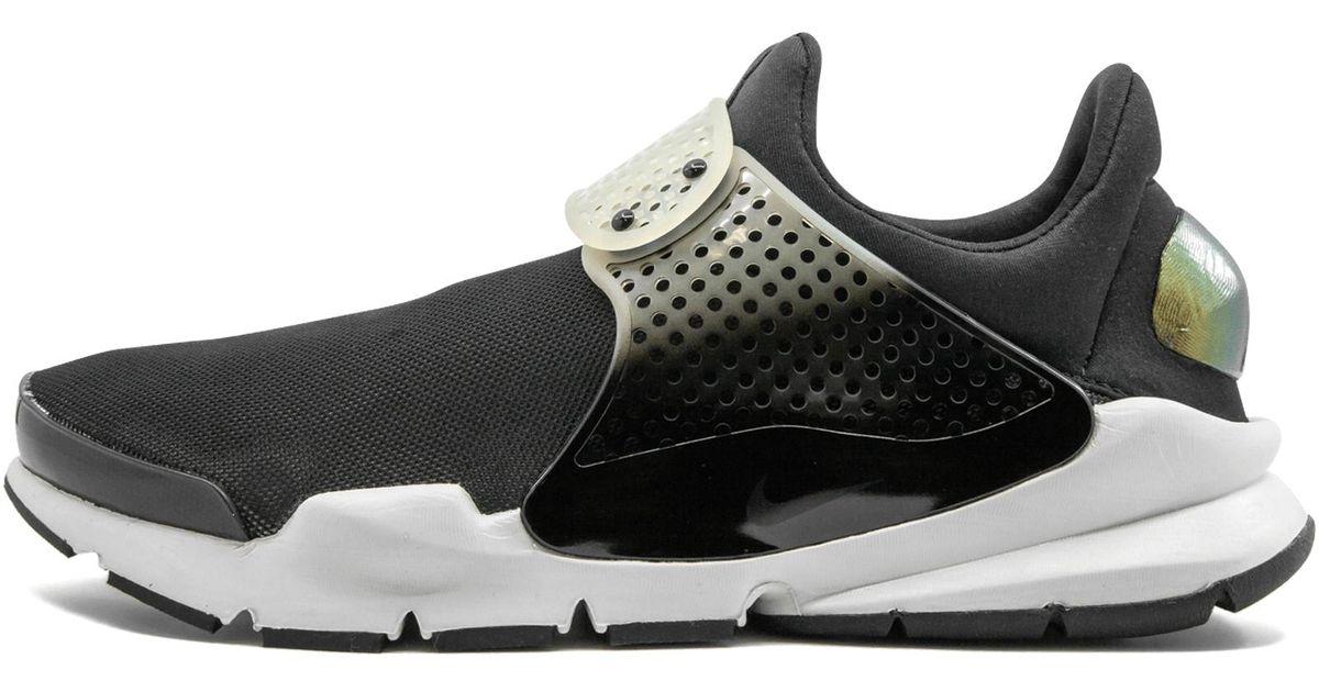 Nike Black Sock Dart Se Prm Size 8 for Men Lyst