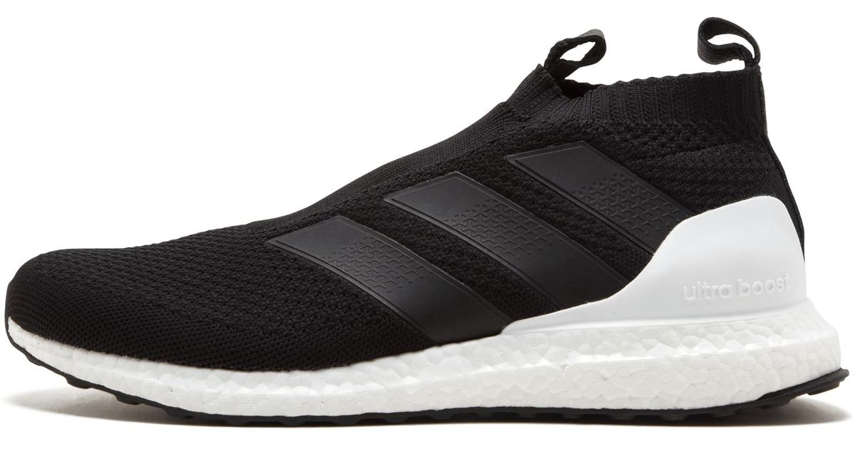 12df971505b9 Lyst - adidas Ace 16+ Ultraboost in Black for Men - Save 8%