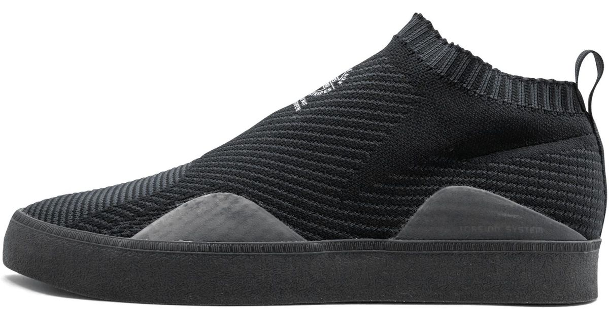 competitive price f274c d353f Lyst - adidas 3st.002 Pk in Black for Men