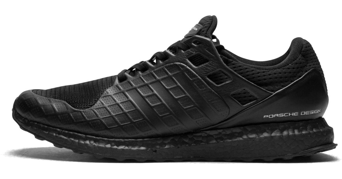 wholesale dealer 0e5b5 cafc6 Adidas - Black Pds Ultra Boost Tra for Men - Lyst