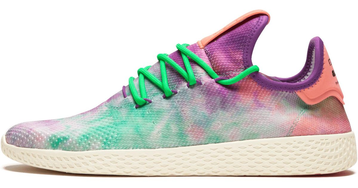 60627e8c73b11 Lyst - adidas Pharrell Williams Hu Holi Tennis Hu Mc for Men