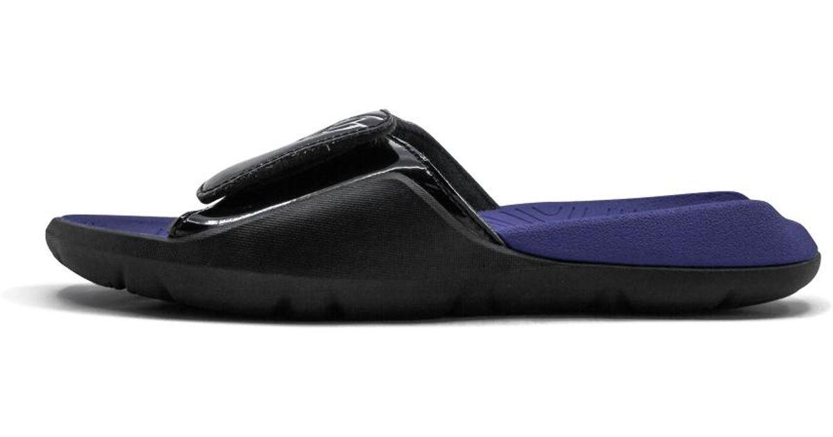 75c97392f487 Lyst - Nike Hydro 7 in Black for Men