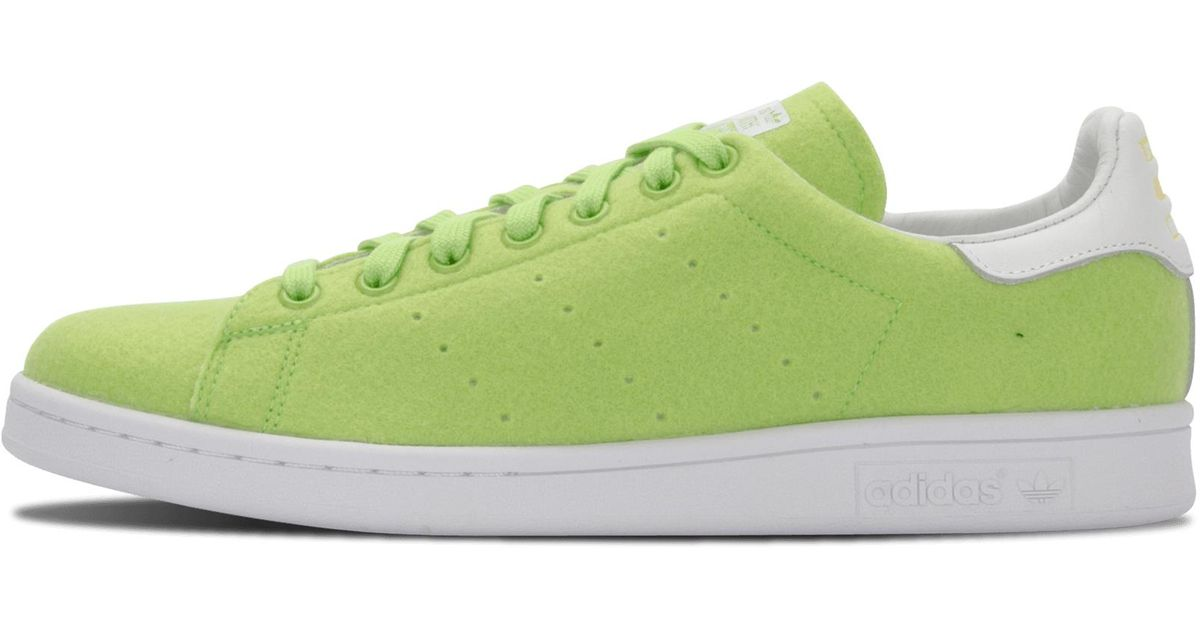 b4e3574ada adidas Pw Stan Smith Tns 'pharrell Williams' - Size 9.5 in Green for Men -  Save 9% - Lyst