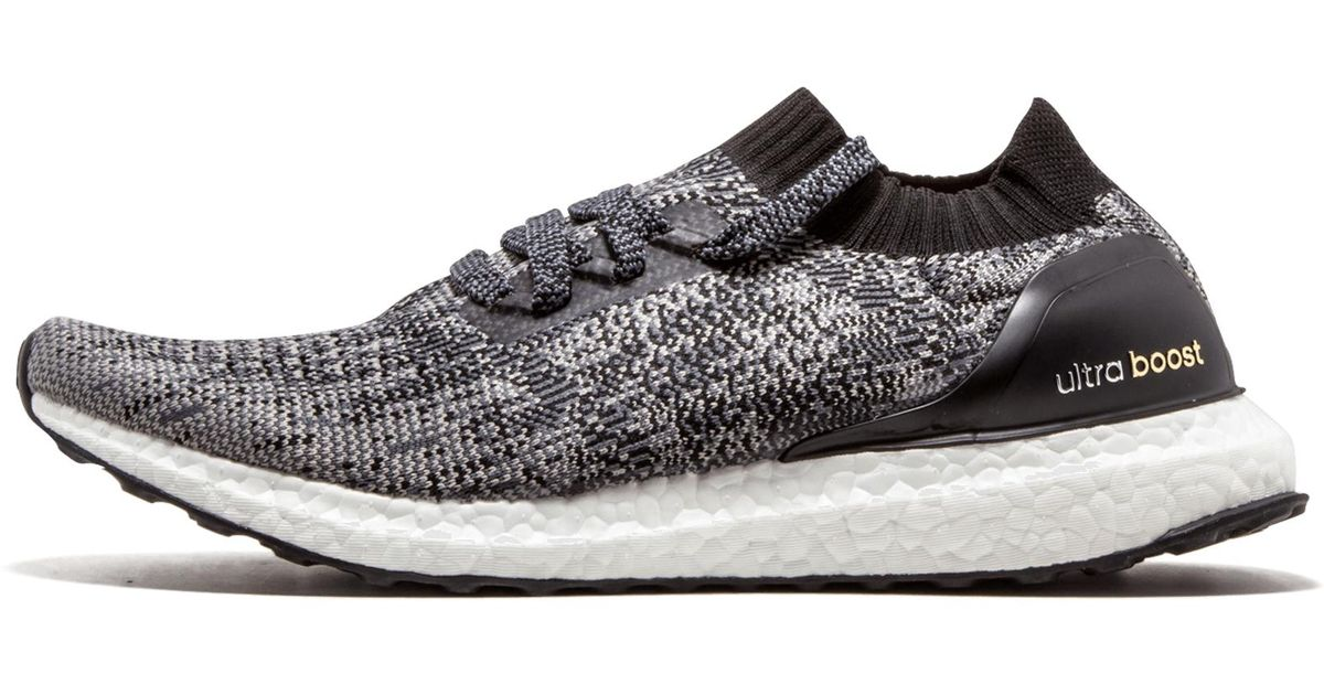 1d2bbff402ba Lyst - adidas Ultraboost Uncaged M in Gray for Men