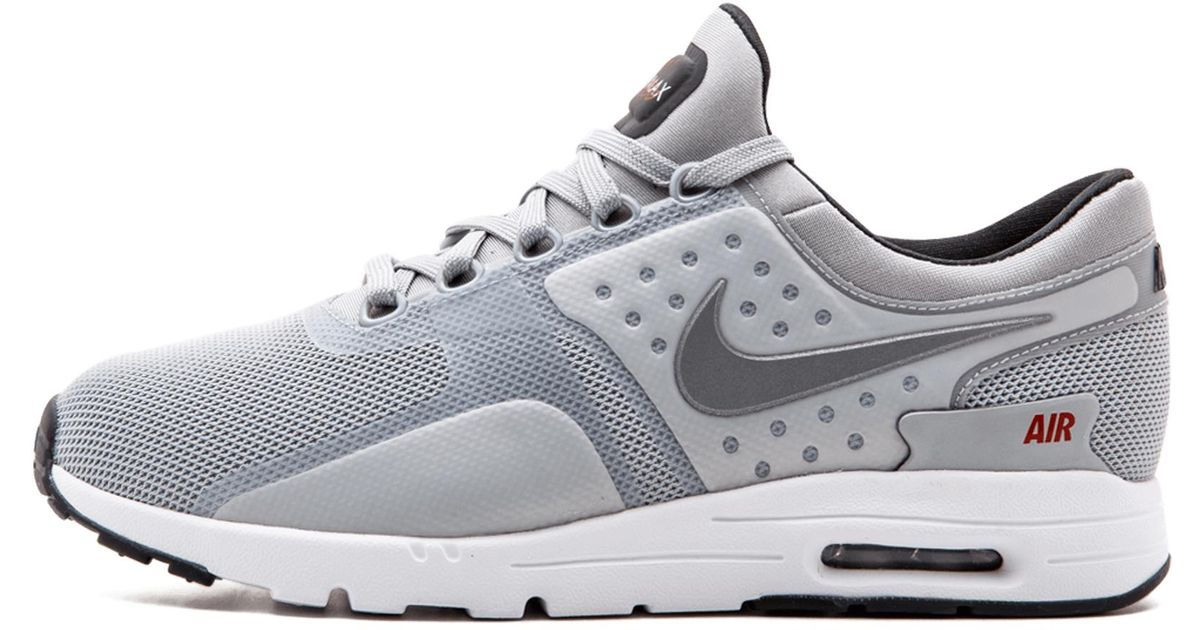 352211e105 Nike W Air Max Zero Qs in Metallic for Men - Save 6% - Lyst