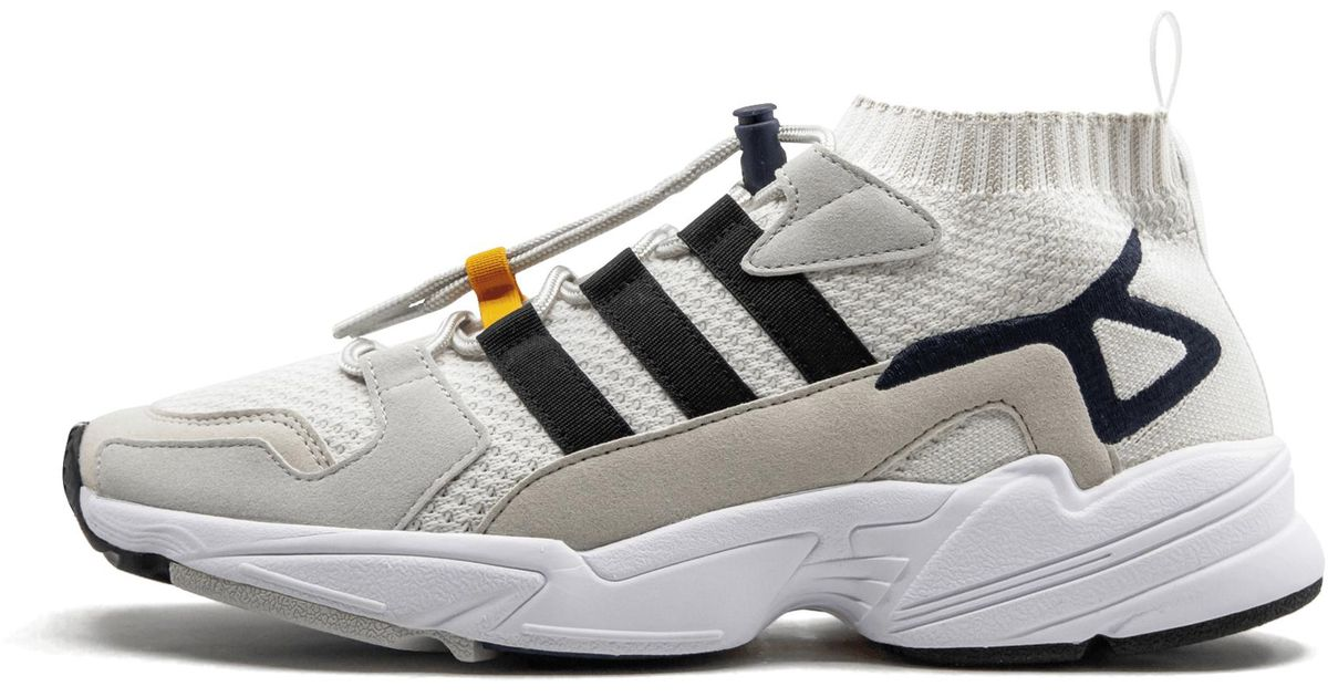 big sale a0b86 1d454 Lyst - adidas Falcon Workshop in White for Men