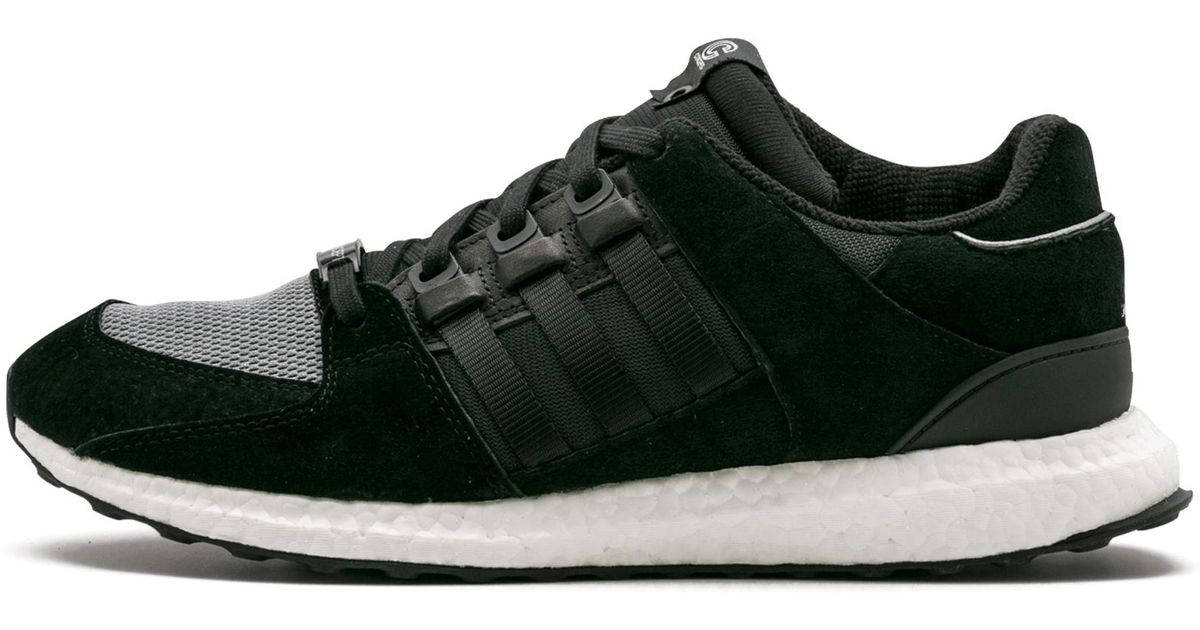 promo code c850f e7071 Lyst - adidas Equipment Support 9316 Cn in Black for Men