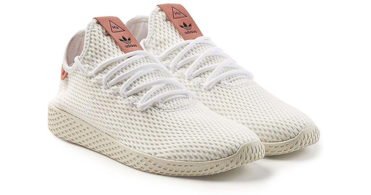 best website fab17 0f173 Adidas Originals Pharrell Williams Tennis Hu Sneakers for Me