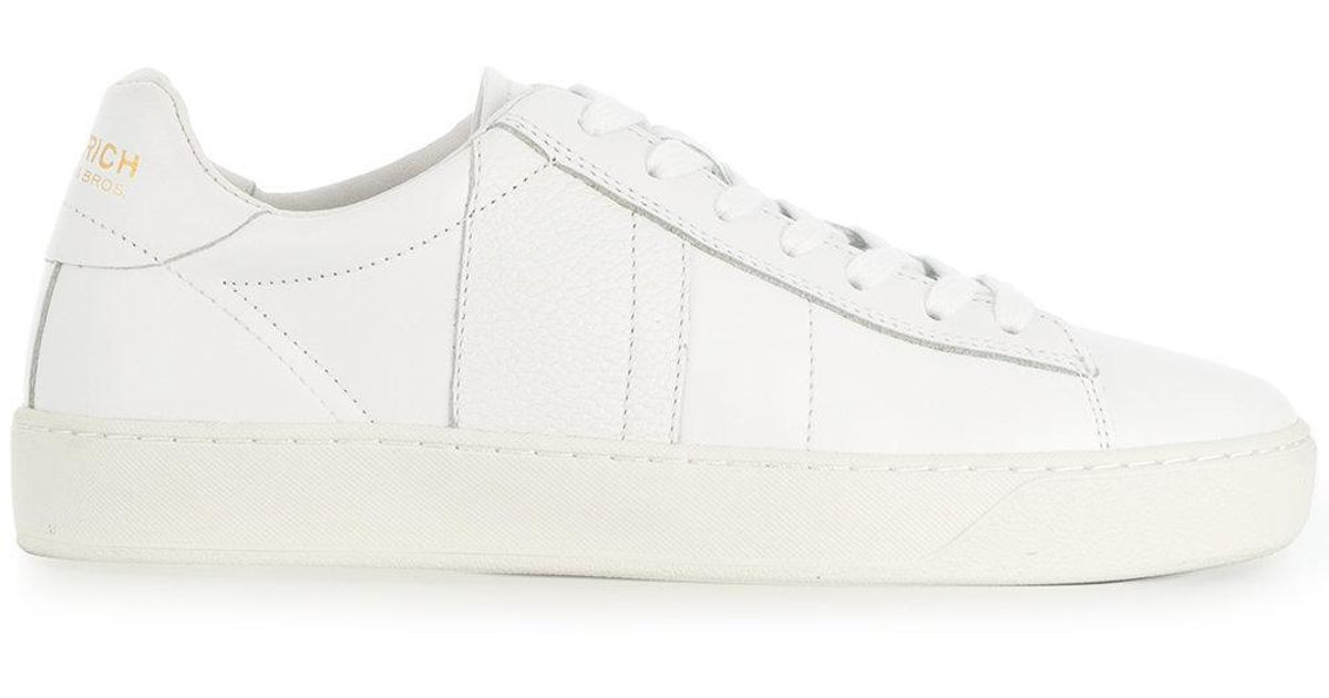 Sneaker Woolrich Court Low