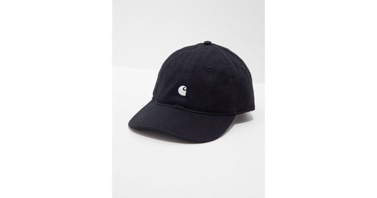 0050be2e1f8 Lyst - Carhartt Wip Mens Madison Cap Black in Black for Men