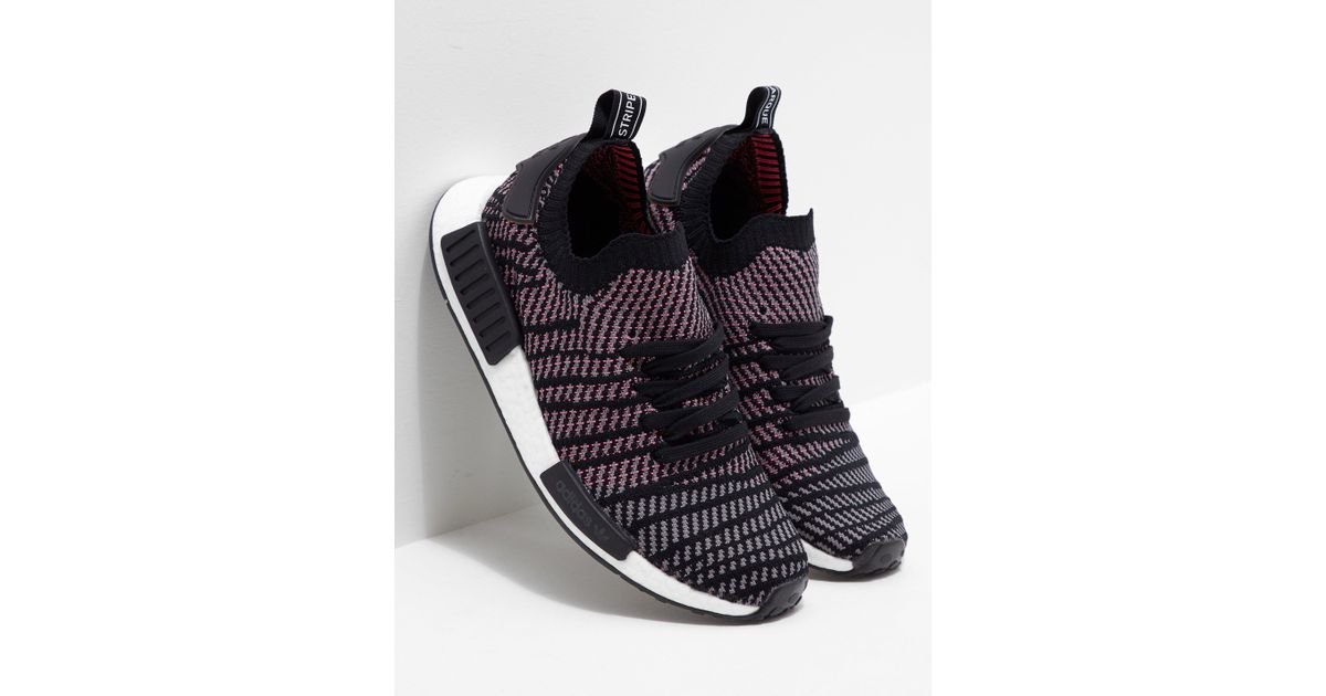 adidas Originals Nmd R1 Stlt Trainers In Black Cq2386 in Black for Men -  Save 35% - Lyst 58bee78eb
