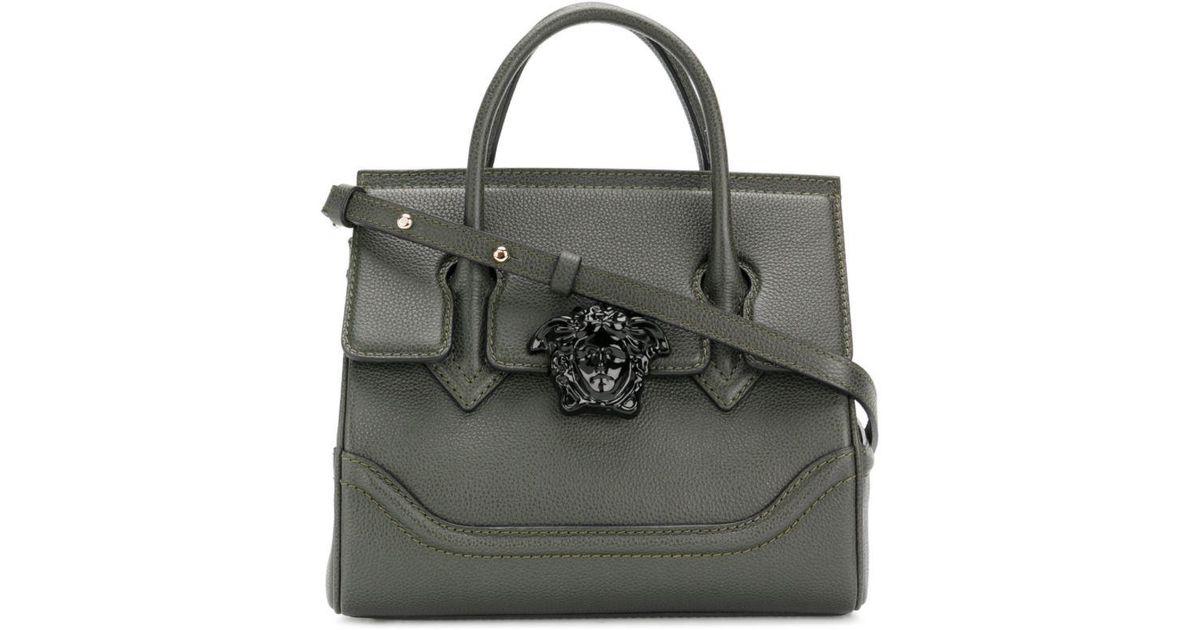 Versace - Palazzo Empire Tote Bag - Lyst 0f08247b2819e