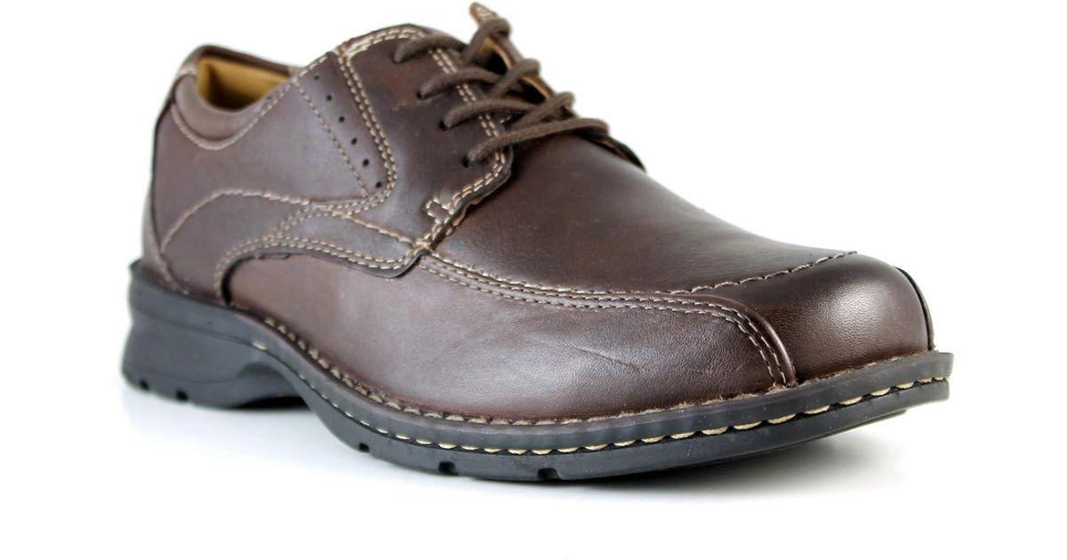 Dockers Endow Leather Dress Shoes