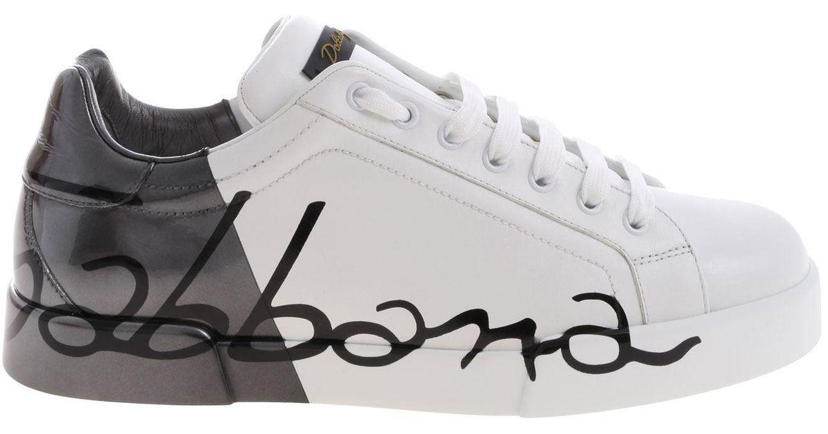 Lyst - Dolce   Gabbana