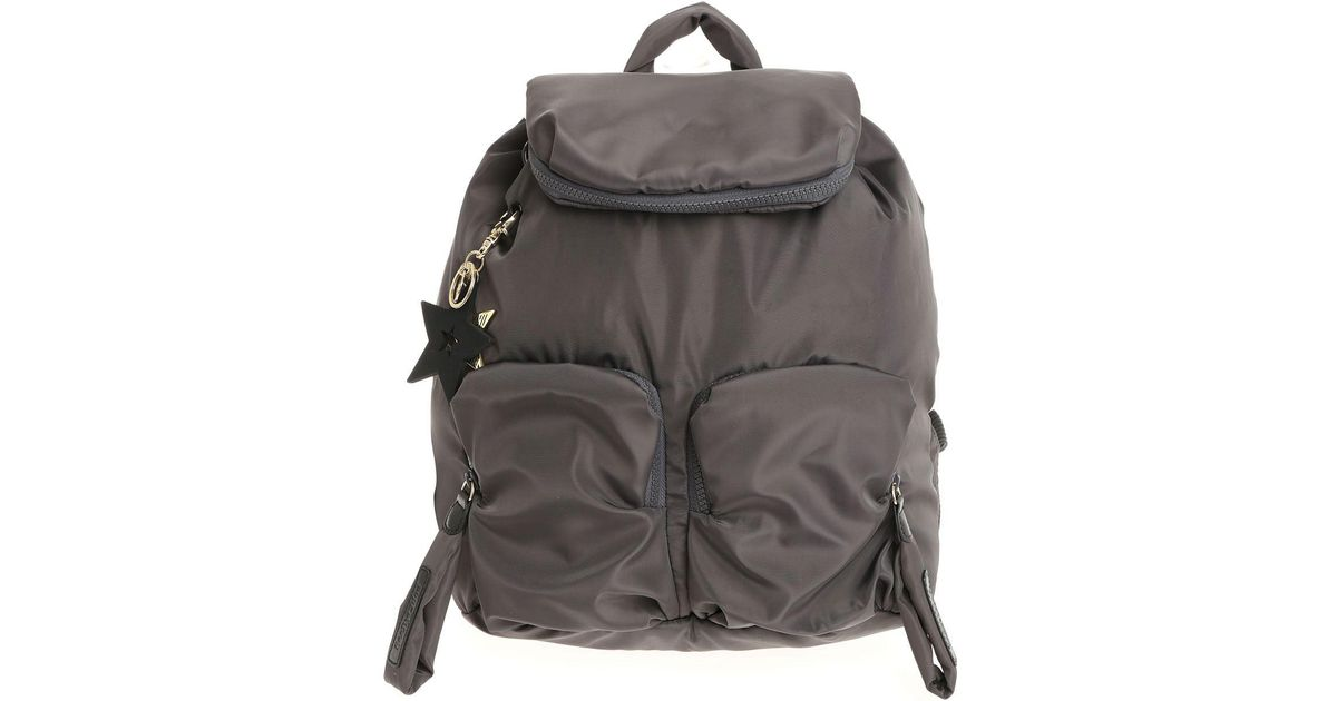 See By Chloé Joy Rider Large Backpack - Lyst f71b10ed81378