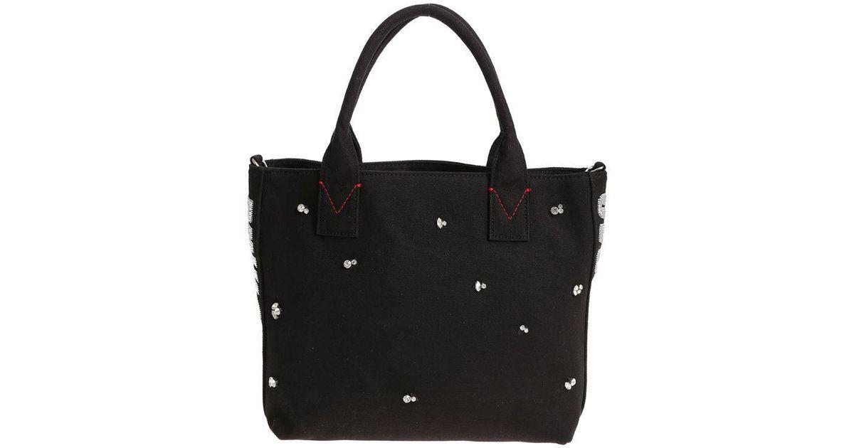 Pinko Canesca black bag 5ZF3uPWkhs