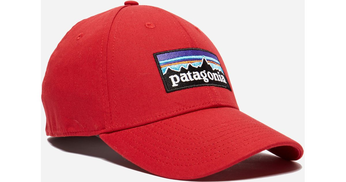 601fd8a2a4a 96+ Patagonia P 6 Lopro Trucker Hat. Patagonia P 6 Logo Roger That ...