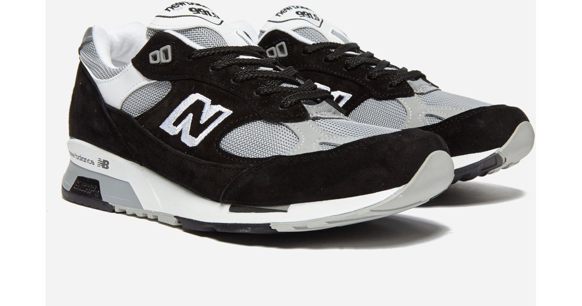 New Balance Black M 991.5 Bb '991 1500' Made In England for men