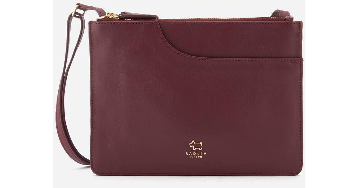 Discounts Cheap Sale Very Cheap Radley London Pockets Medium Multi-Compartment Cross Body Bag Sale Get To Buy Fashionable Cheap Price LZVvdElOuL