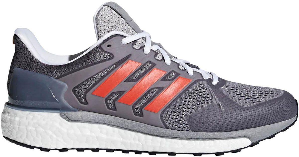 beaf6015c adidas Supernova St Aktiv Running Shoes in Gray - Lyst