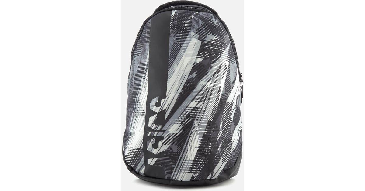 d2344ffae3 Asics Training Large Backpack for Men - Lyst