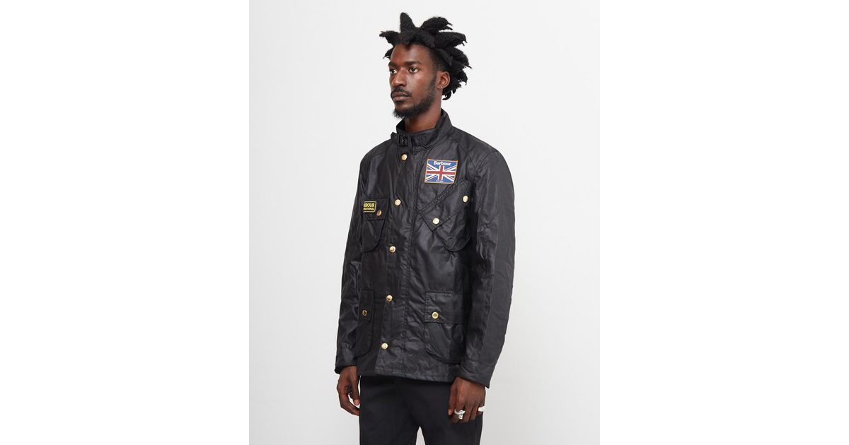 Barbour Motorcycle Trousers