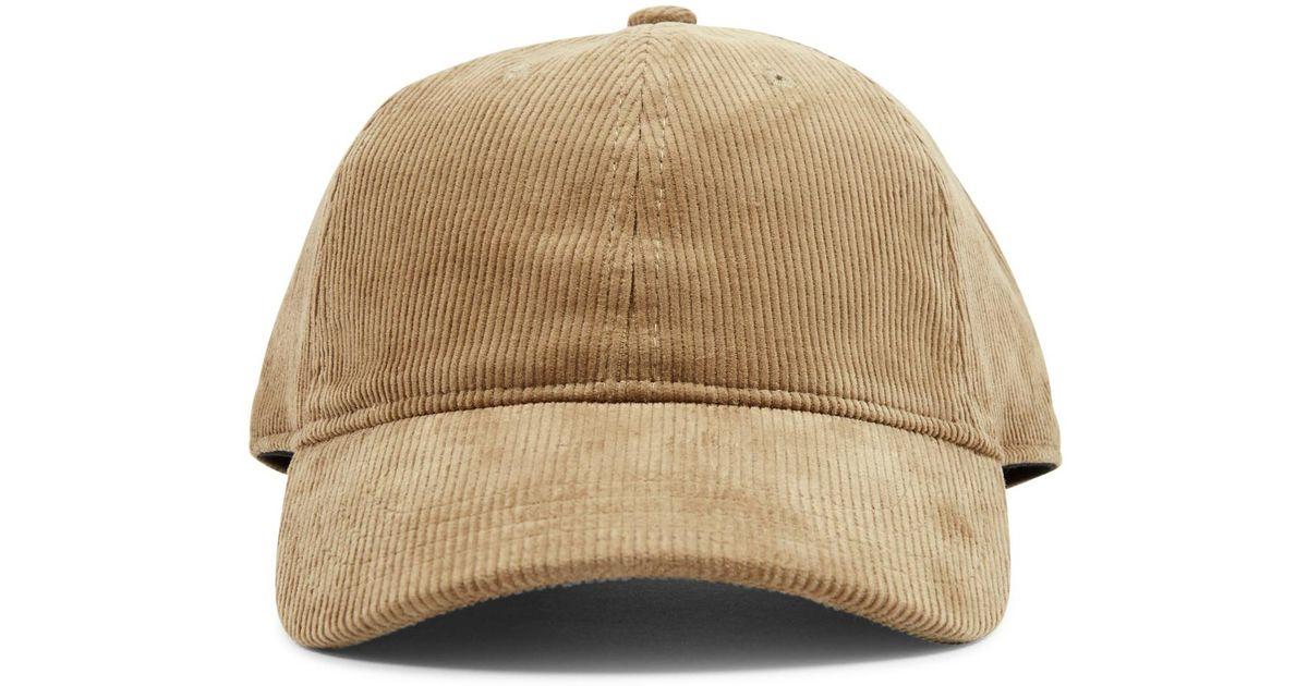 335c30148b5 Carhartt WIP Manchester Cap Tan Tan in Brown for Men - Lyst